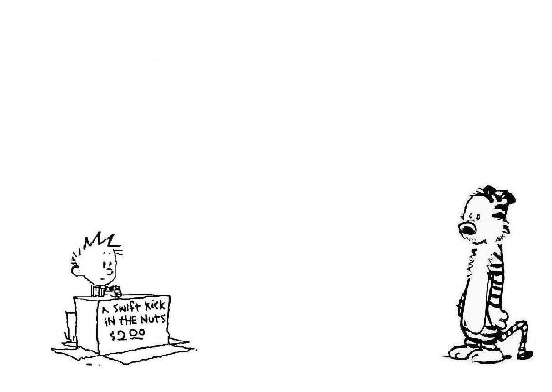 1214x861px Calvin and Hobbes Snowman Wallpaper 1214x861