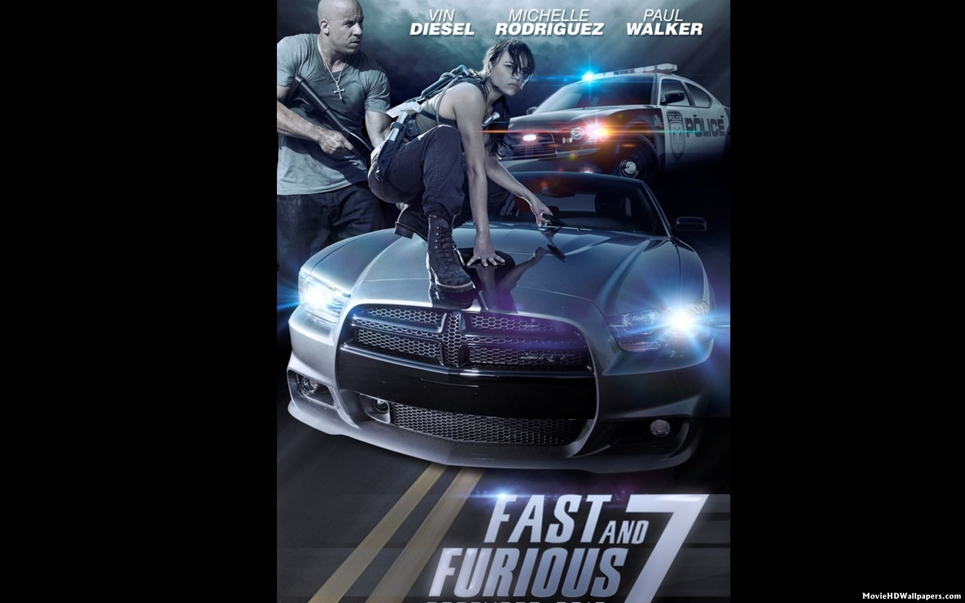 Fast Furious 7 2014 Movie HD Wallpapers 1920x1200