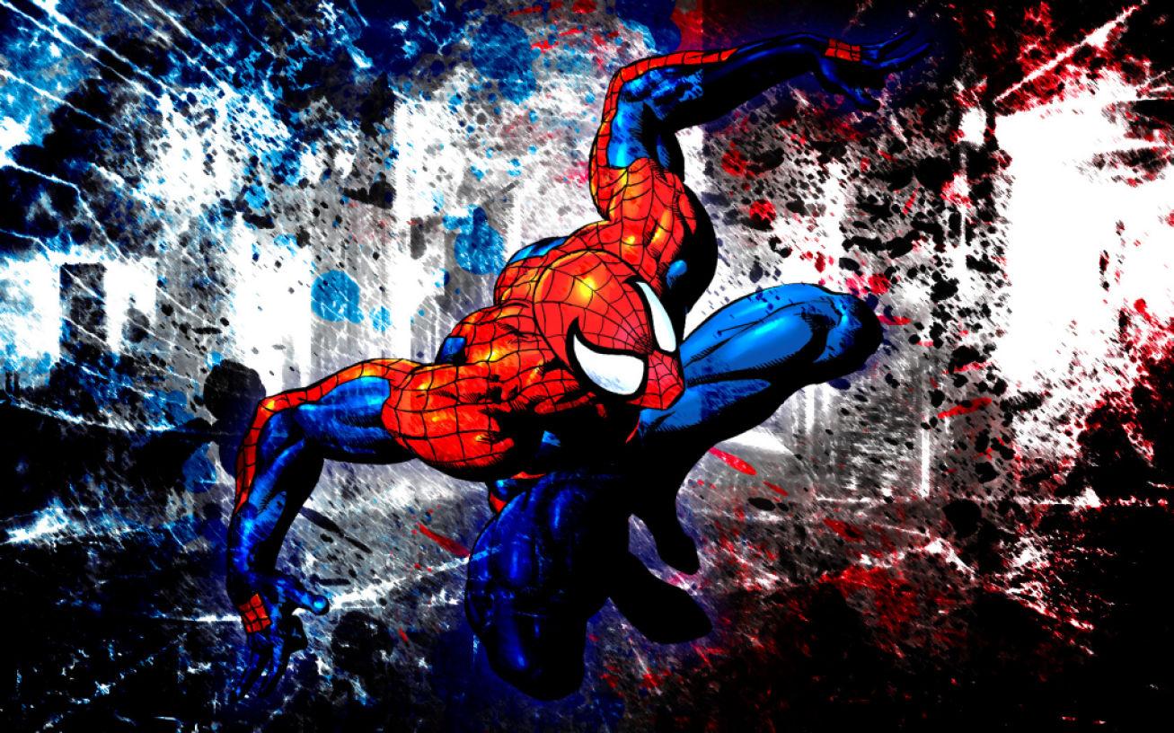 Pics Photos   Marvel Wallpaper Hd 1307x816