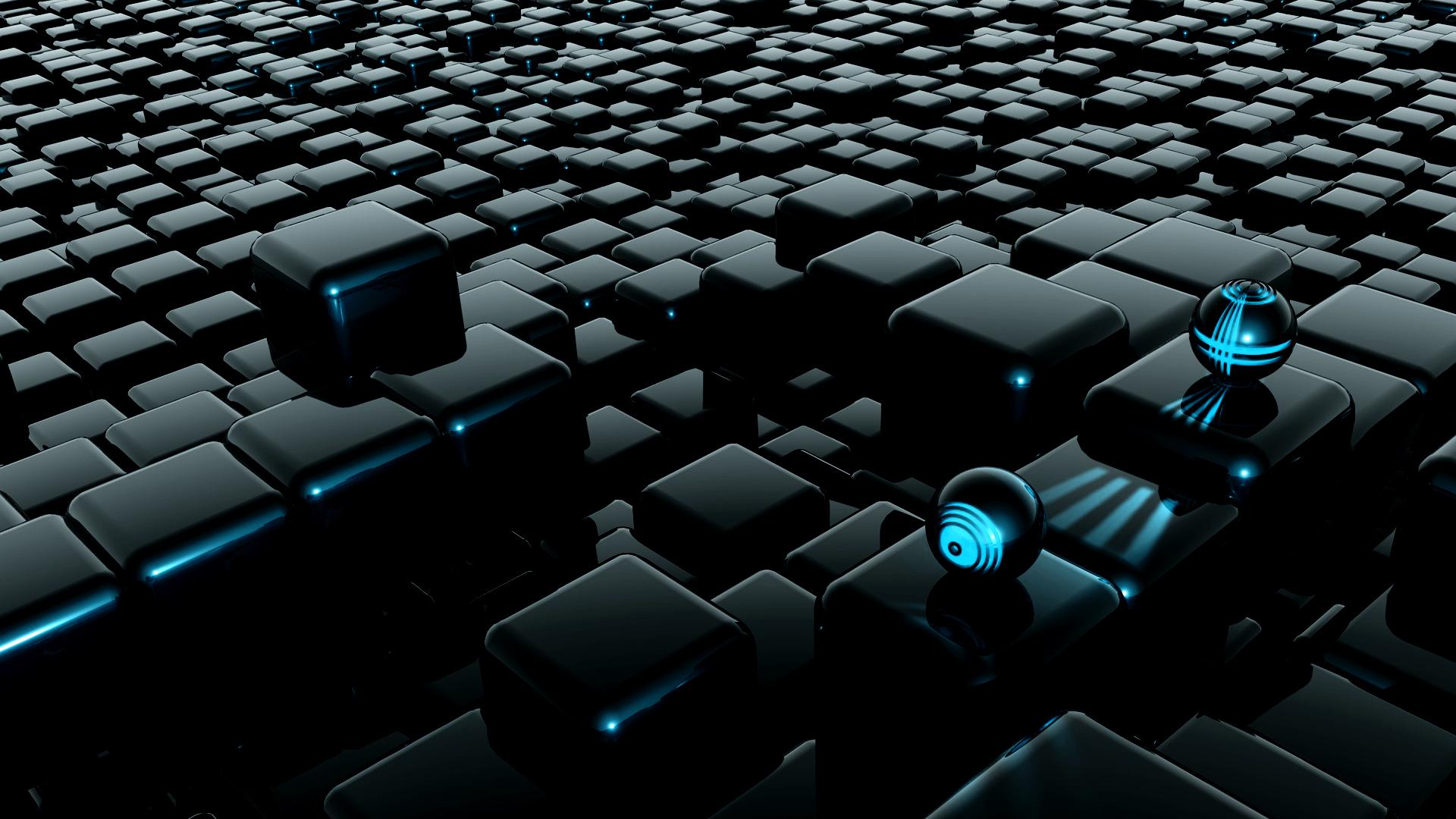 Blue Tiles Wallpaper 1920x1080 Blue Tiles Last One Believe Will 1920x1080