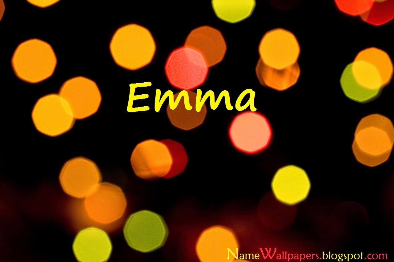 50 the name emma wallpaper on wallpapersafari - A and s name wallpaper ...