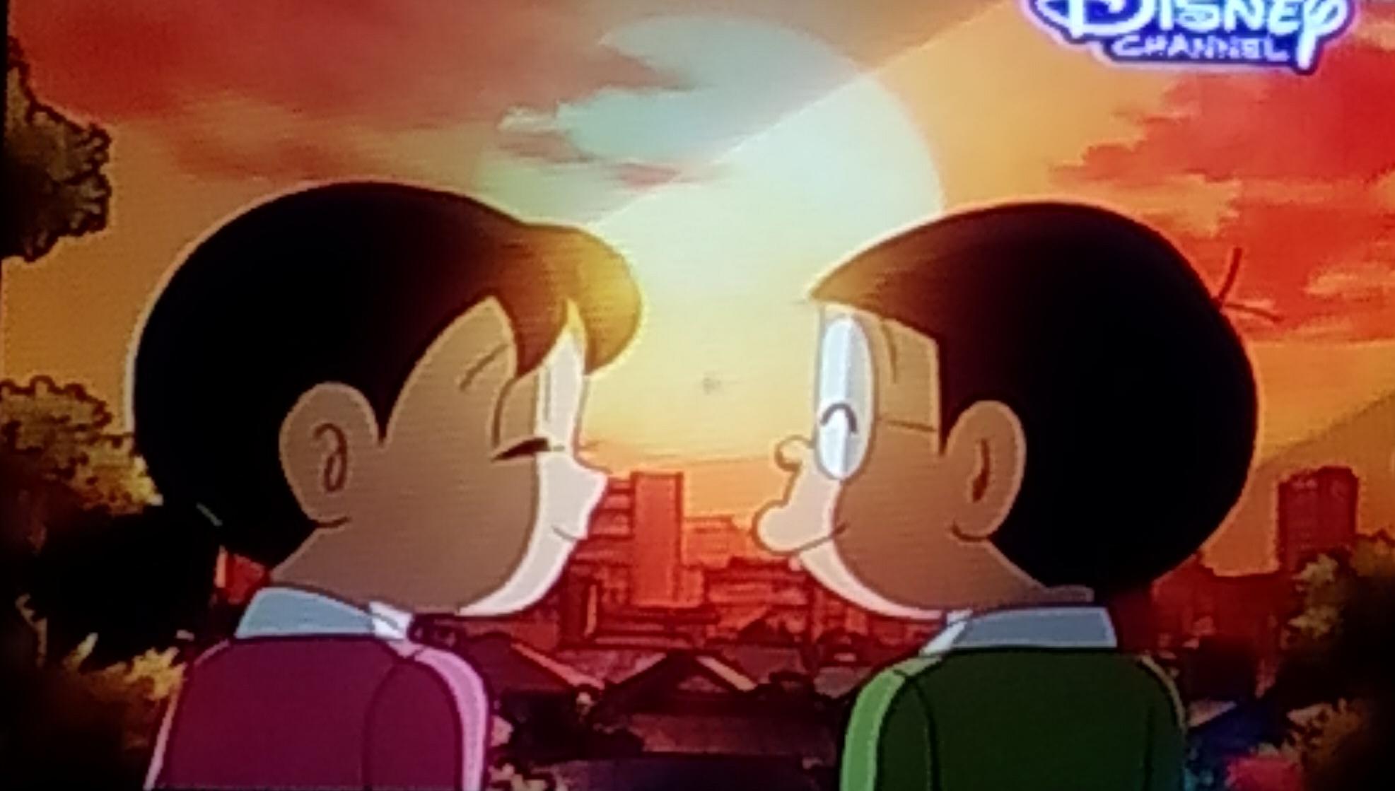 11+ Nobita HD Wallpapers on WallpaperSafari