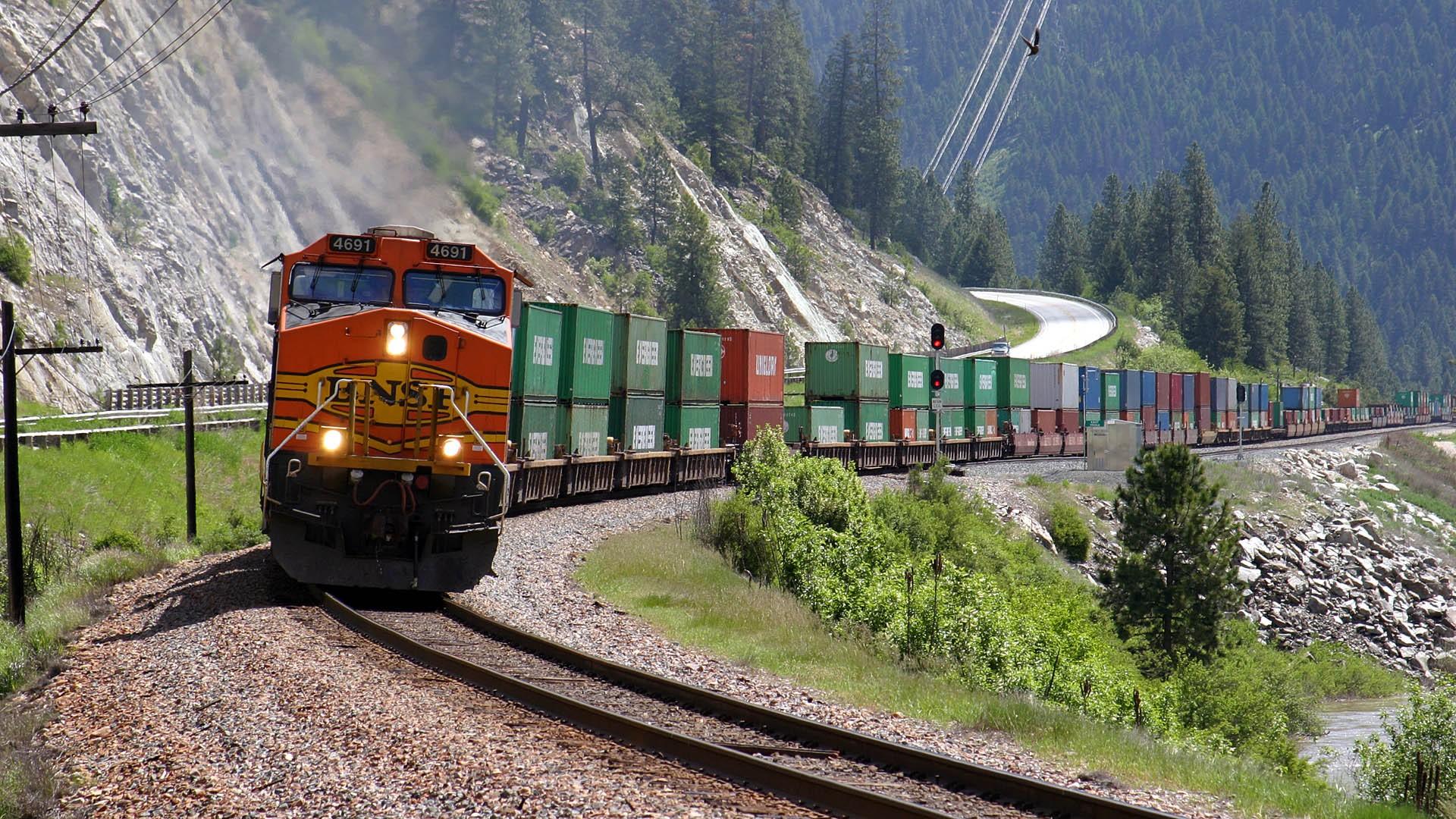 Train Computer Wallpapers Desktop Backgrounds 1920x1080 ID295865 1920x1080