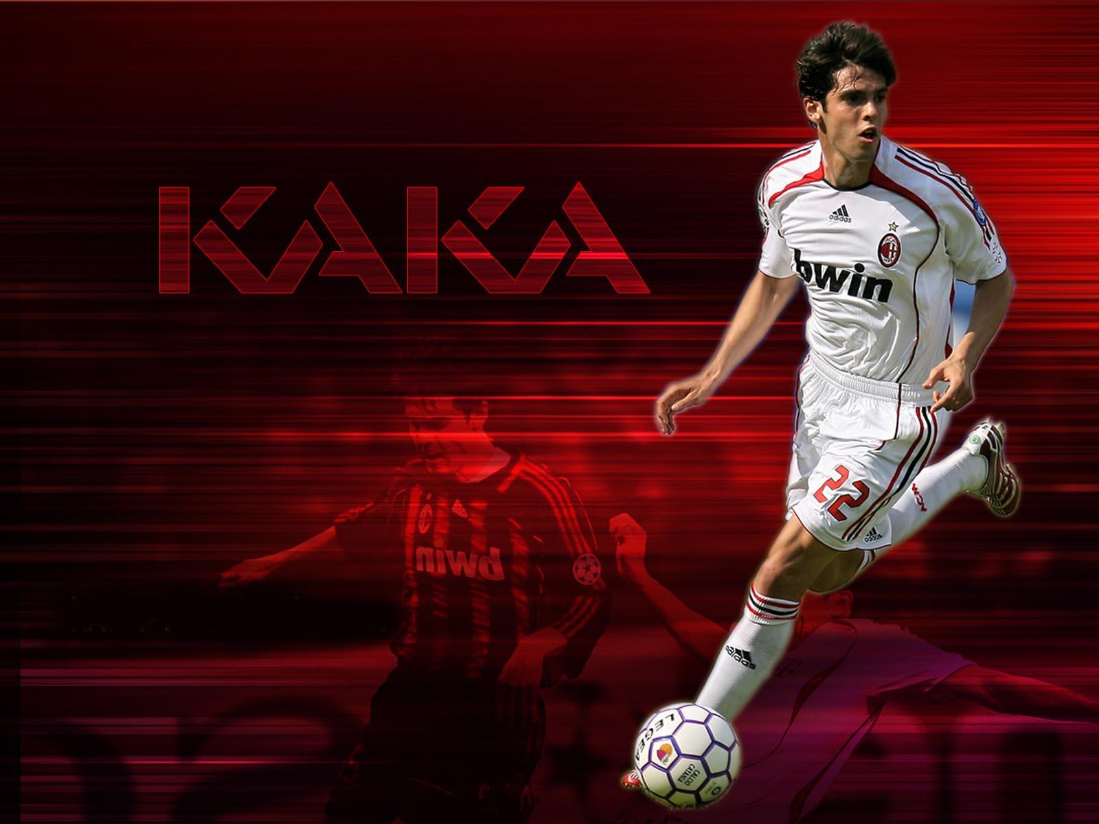 download Kaka Real Madrid CF Mac HD Wallpaper Wallpaper 1600x1200