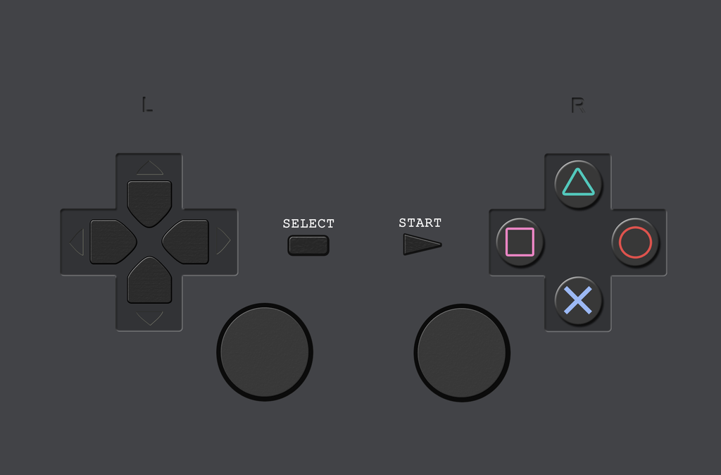 46 Playstation Controller Wallpaper On Wallpapersafari