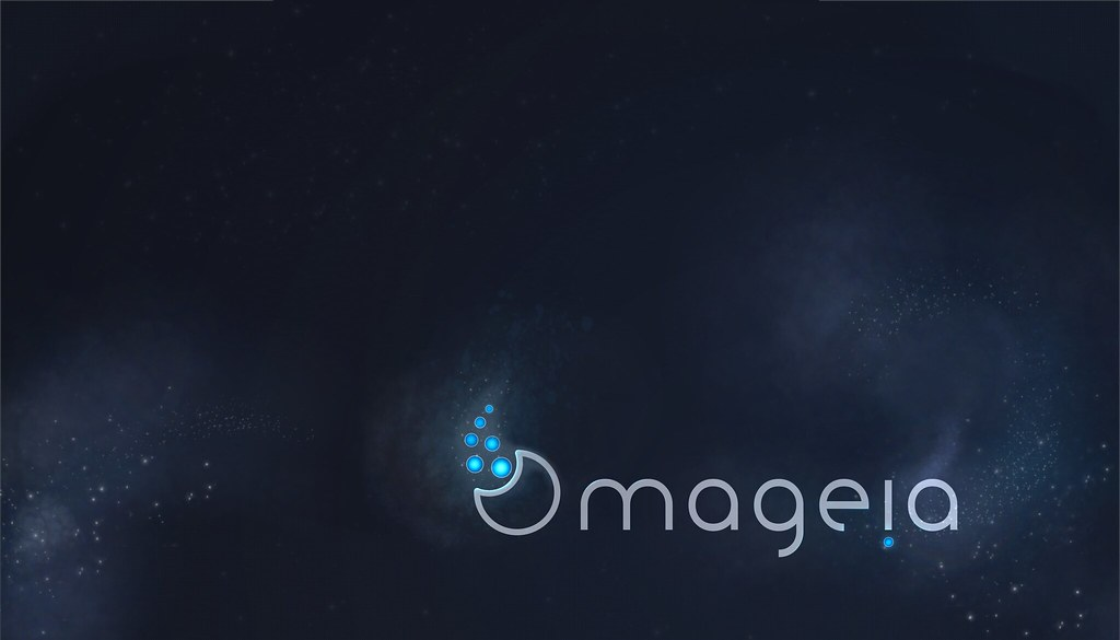 mageia wallpaper night time 2 Mageia Night Time made darke Flickr 1024x585