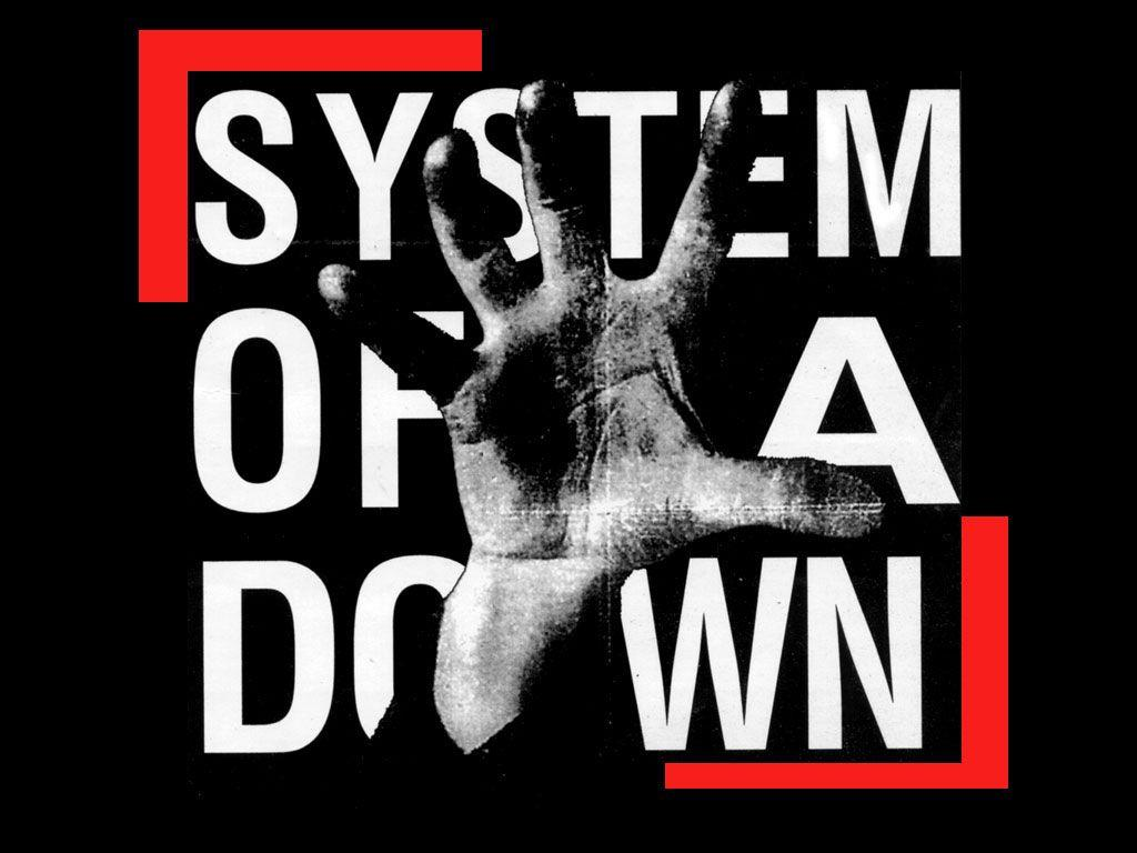 System Of A Down Wallpapers 1024x768
