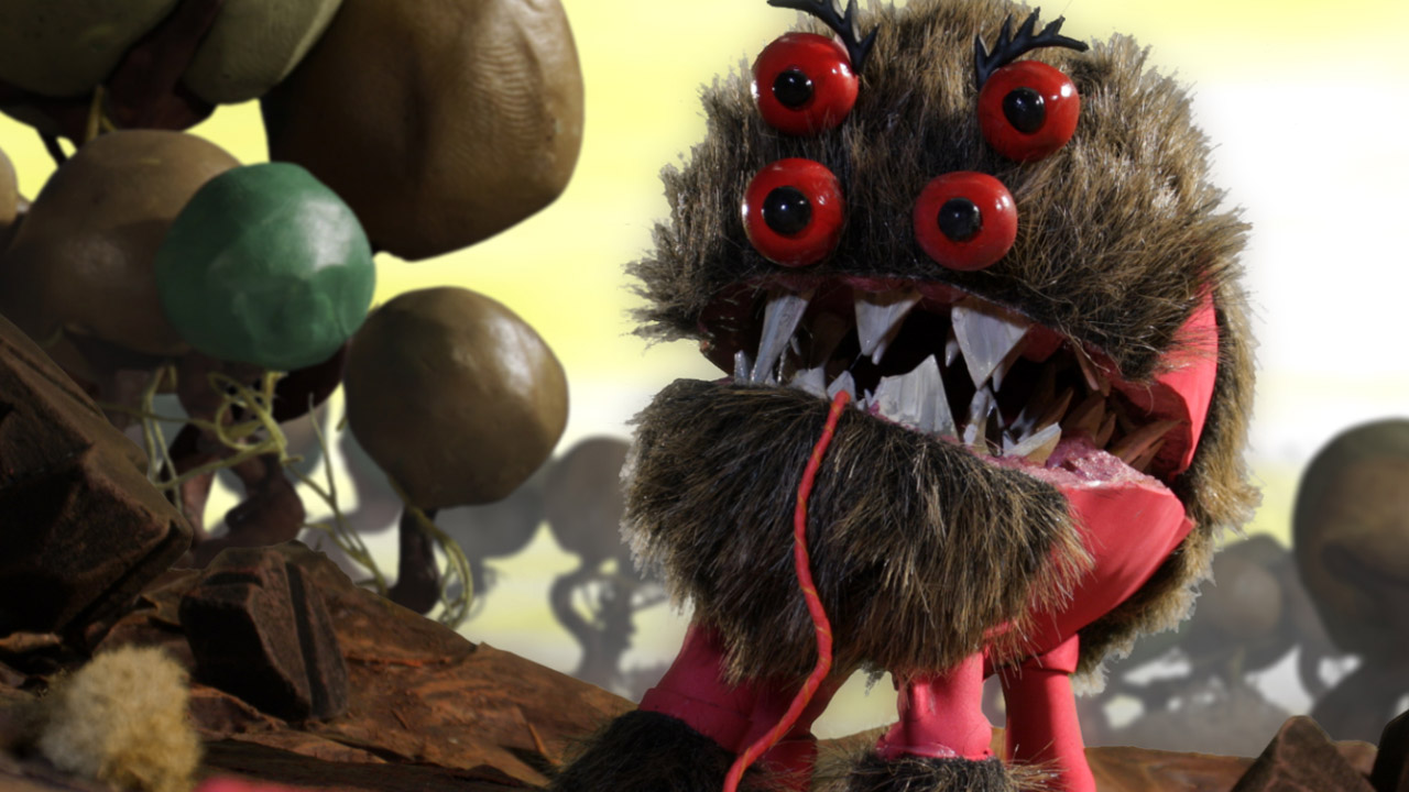 Armikrog Shows how Important Style is in Gaming 1280x720
