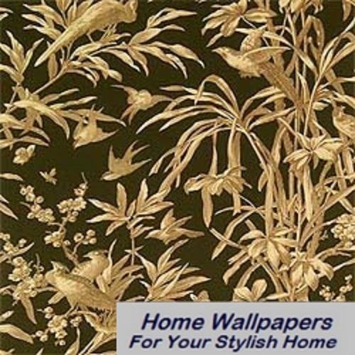 Thibaut Wallpaper Historic Homes Vol VII Kingston T6964 500x500