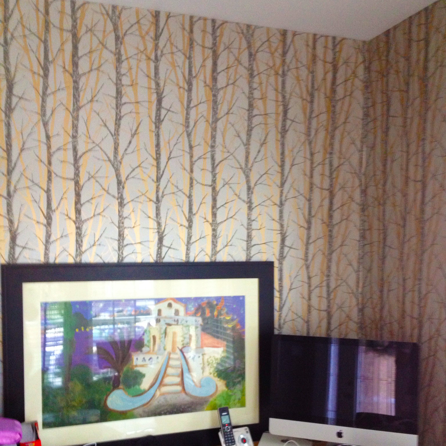 trololo blogg Wallpaper Patterns Home Depot 1536x1536