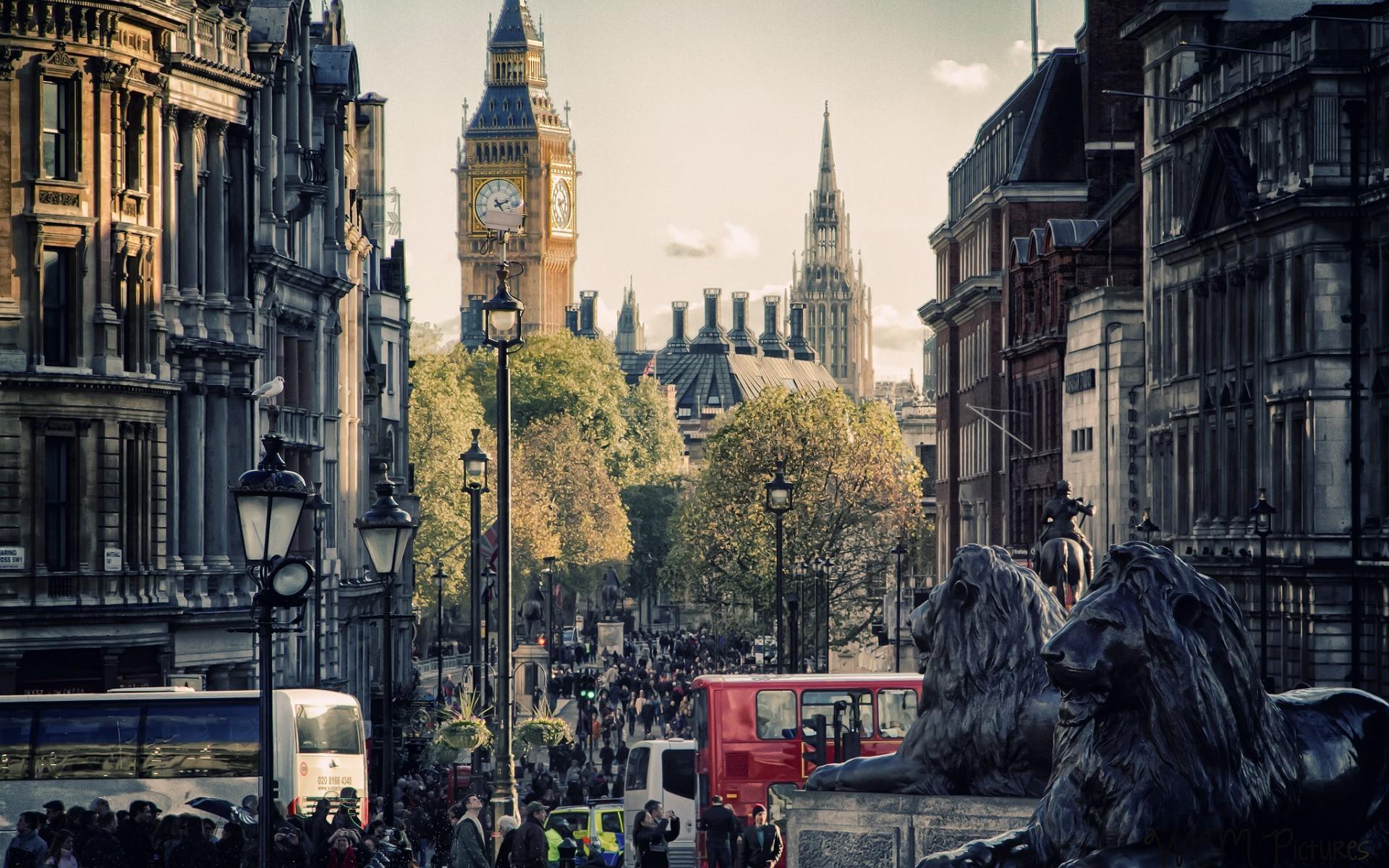 England London Big Ben United Kingdom cities wallpaper 1920x1200