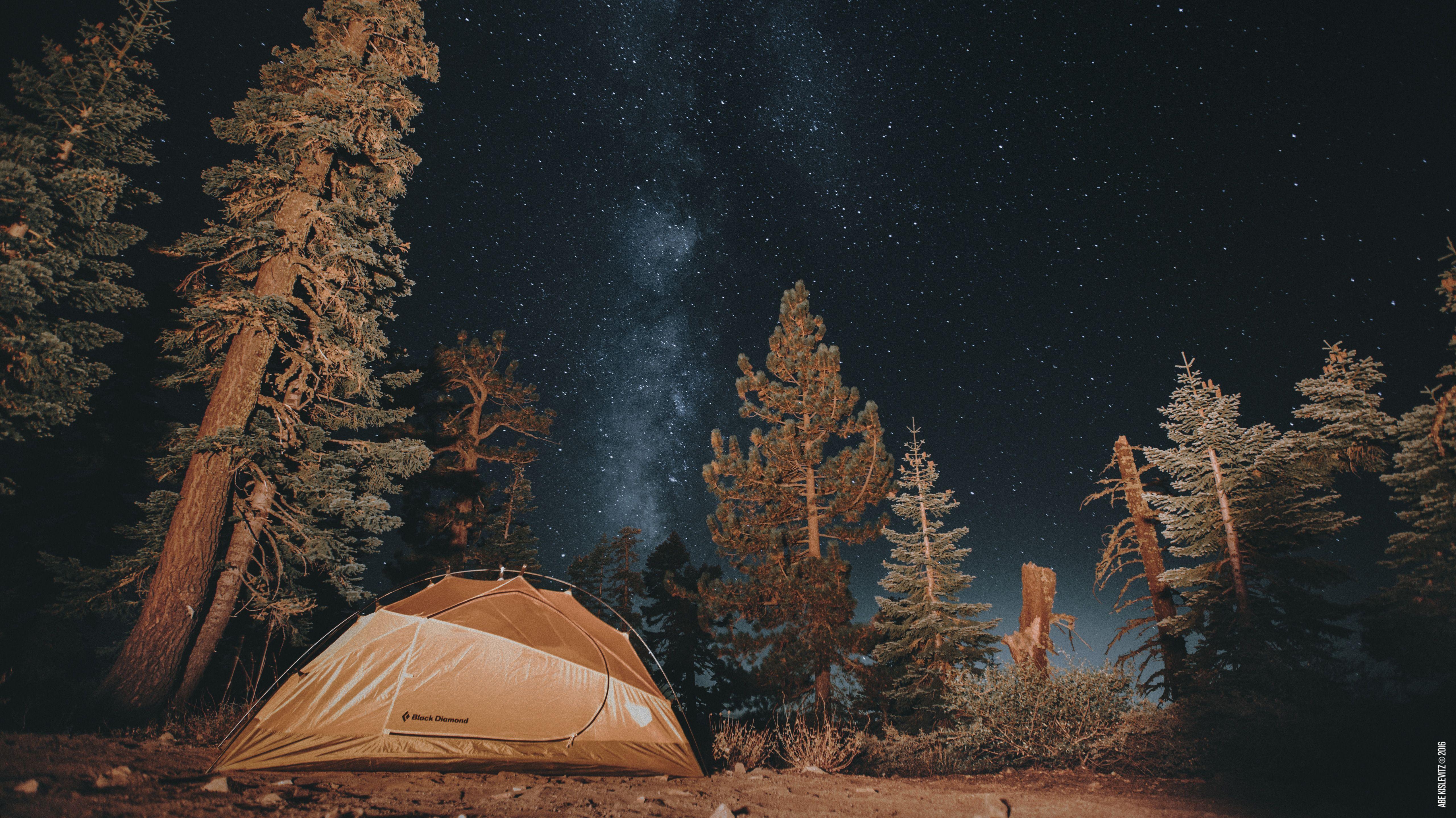 Campsite Wallpapers   Top Campsite Backgrounds   WallpaperAccess 5120x2880