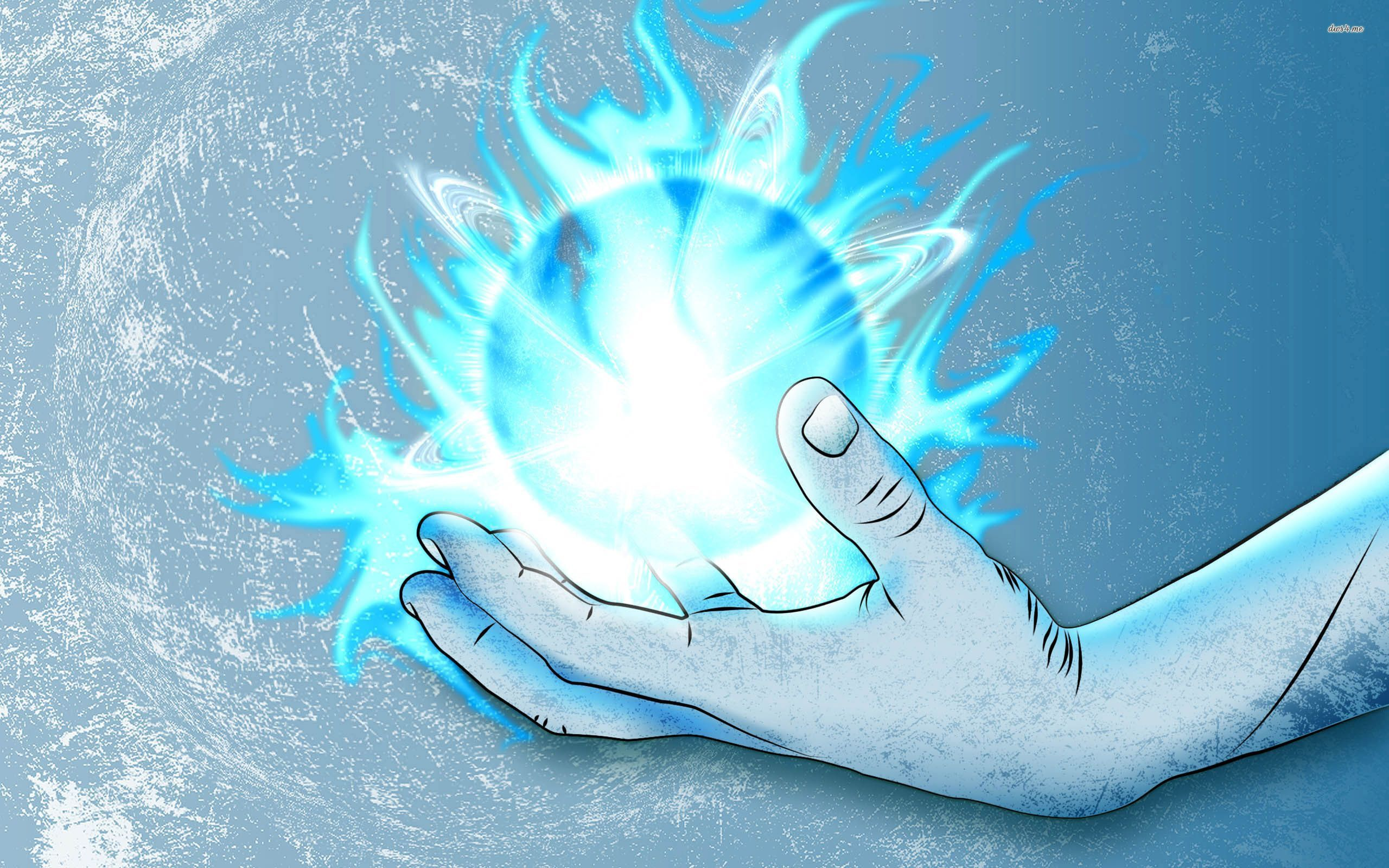 Rasengan   Naruto wallpaper   Anime wallpapers   30372 2560x1600