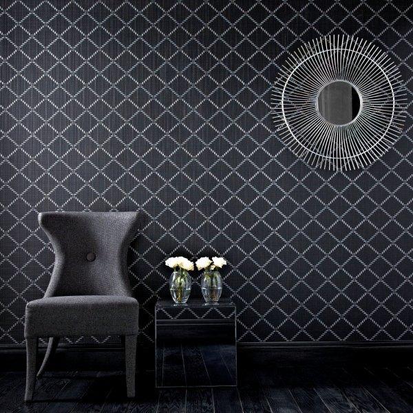 Material Girls LA Interior Design Graham and Brown Wallpaper 600x600