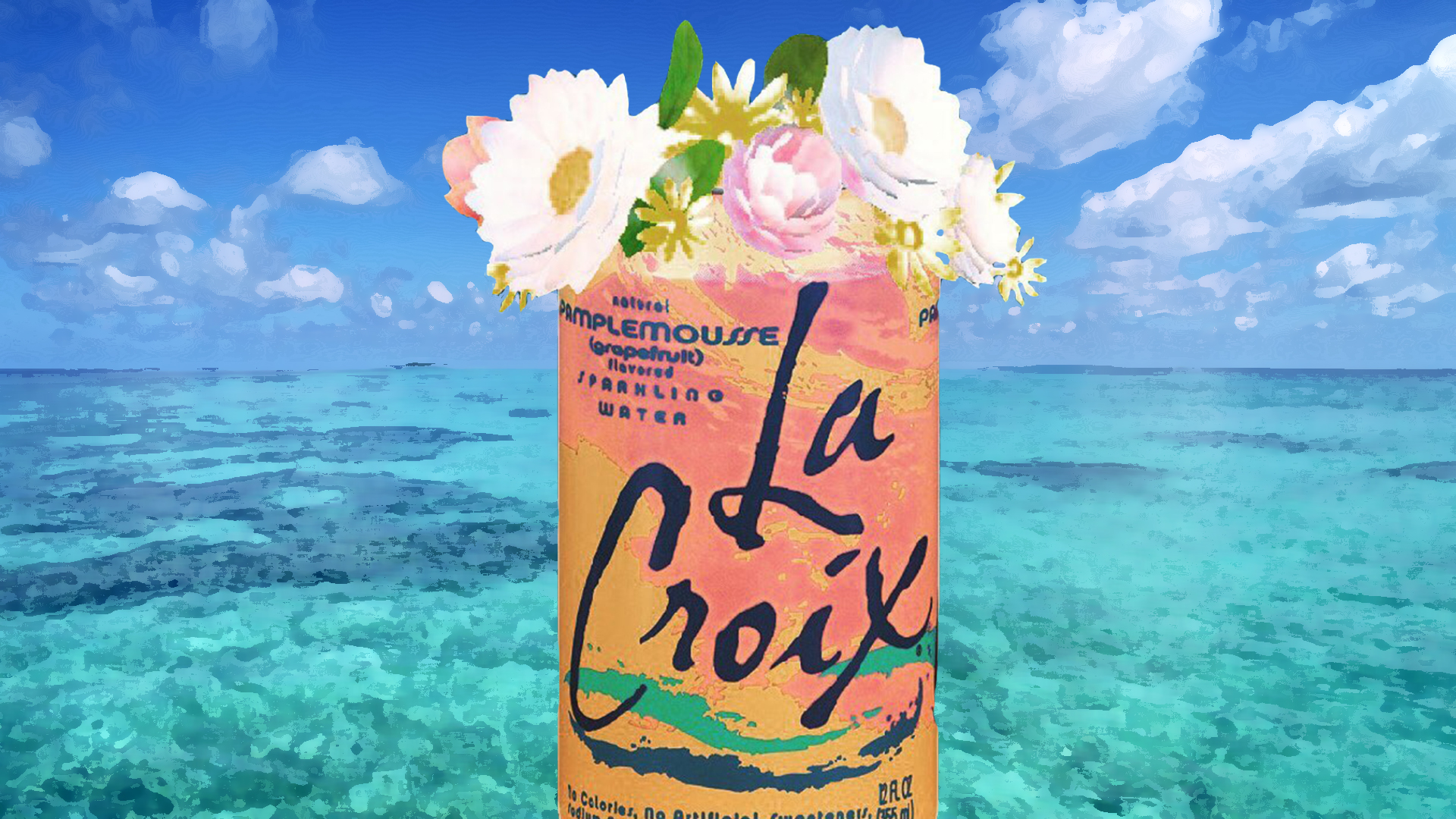This Dads Pamplemousse LaCroix Memes Are Taking Over the Internet 1920x1080