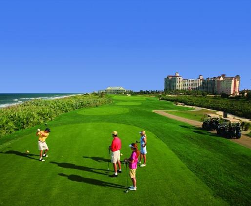 Palm Coast Beach Hotels Hammock Beach Resort Florida Luxury Short 514x423