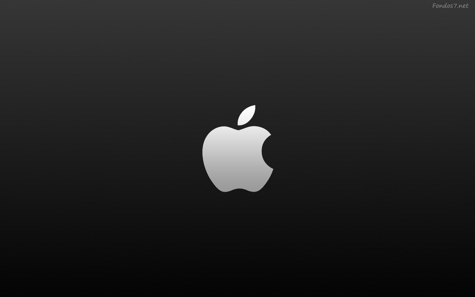 Descargar Fondos de pantalla logo de apple mac hd widescreen Gratis 1920x1200