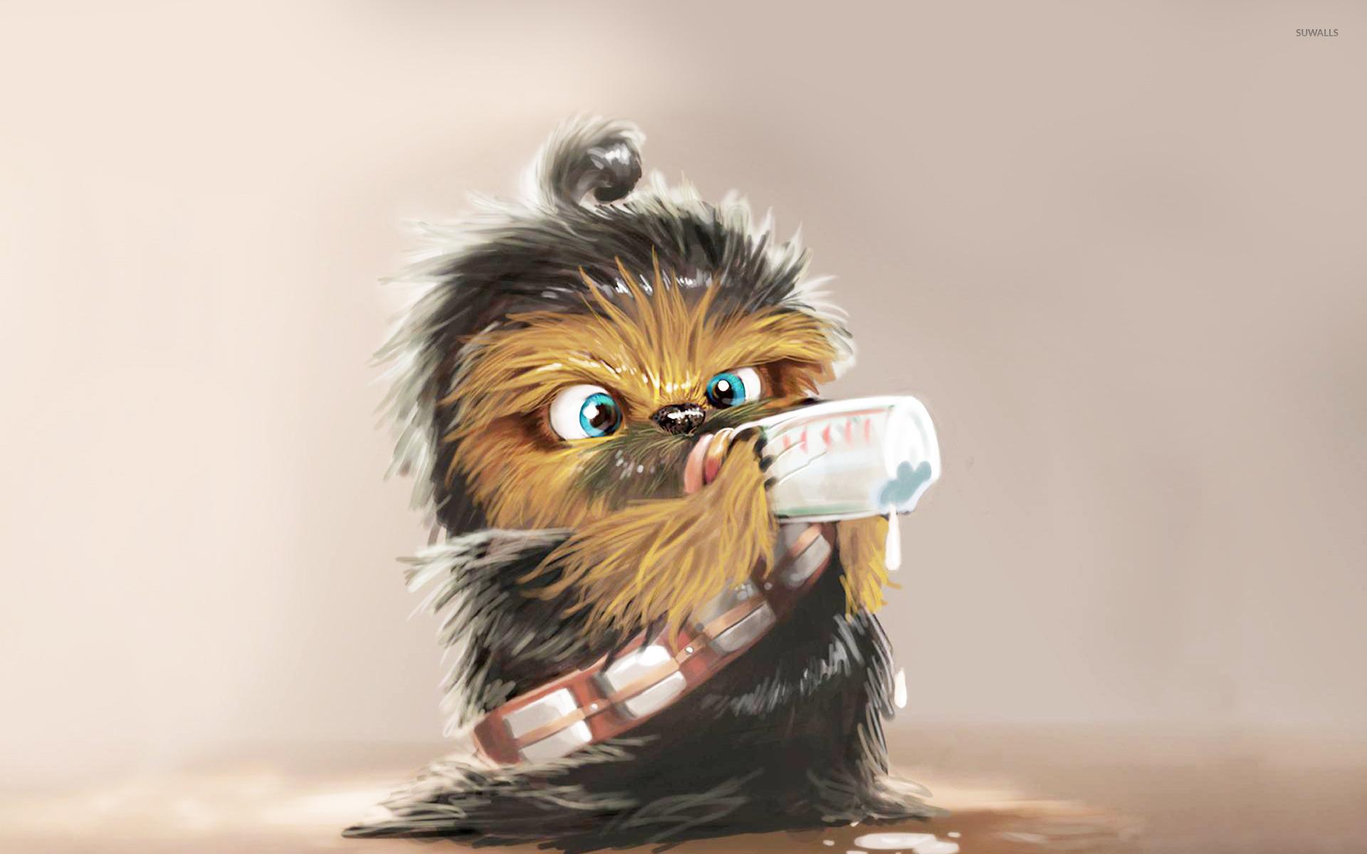 star wars chewbacca wallpaper - photo #10