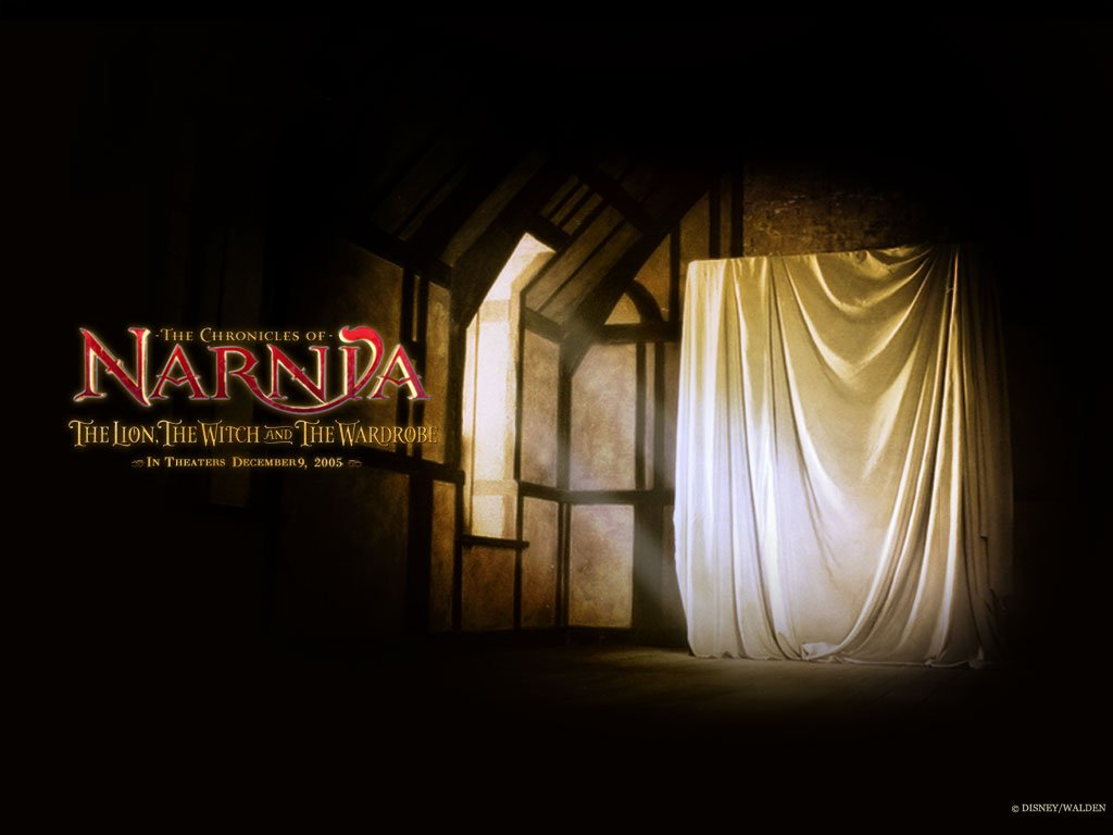 The Chronicles of Narnia Wallpaper 1024x768