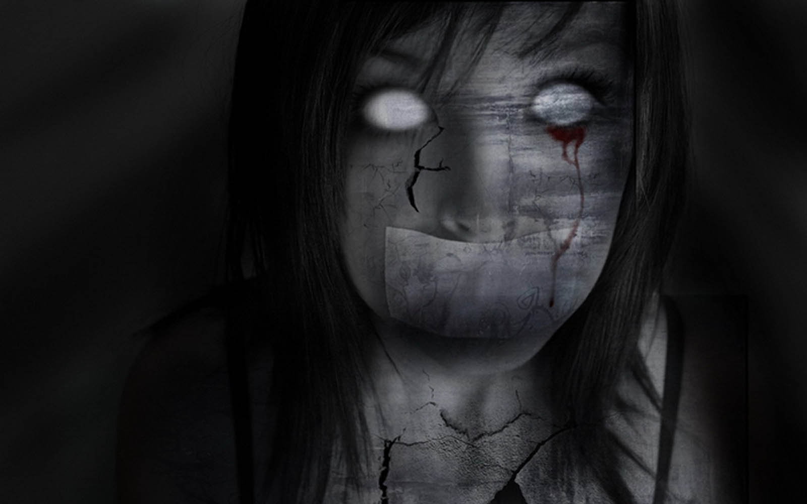 wallpapers Dark Gothic Wallpapers 1600x1000