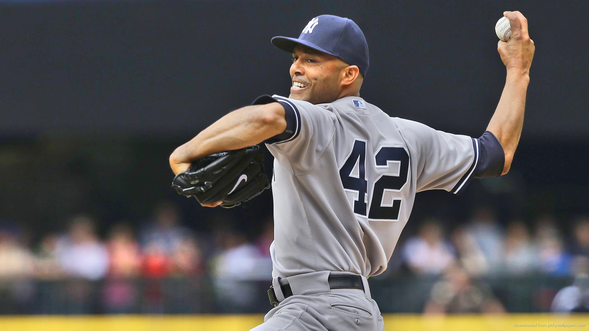 Mariano Rivera wallpaper - 995906