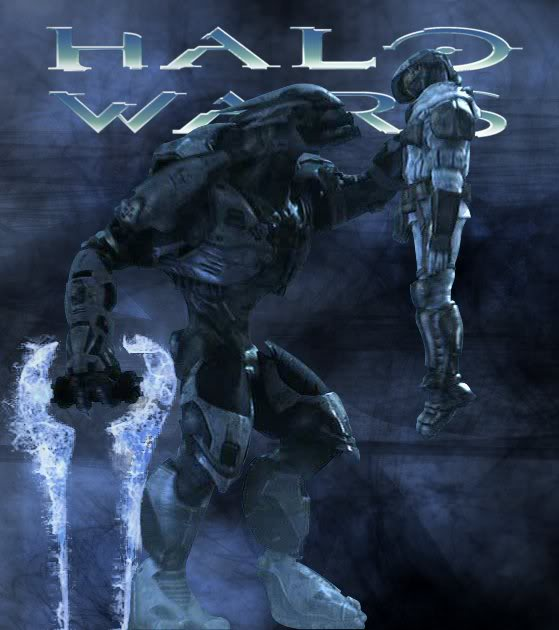 Halo Wars Elite Halo 4 Elite Wallpaper...