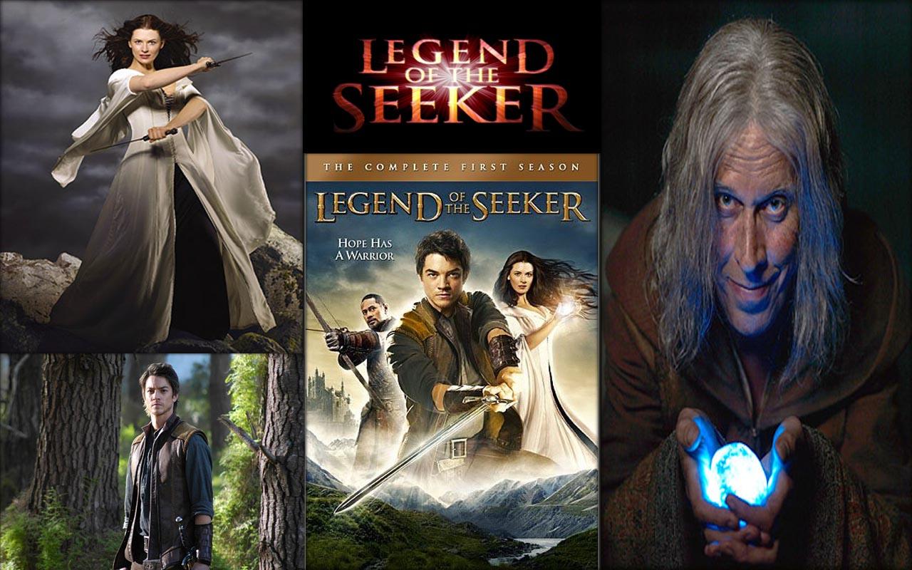 Legend of the Seeker wallpaper   ForWallpapercom 1280x800