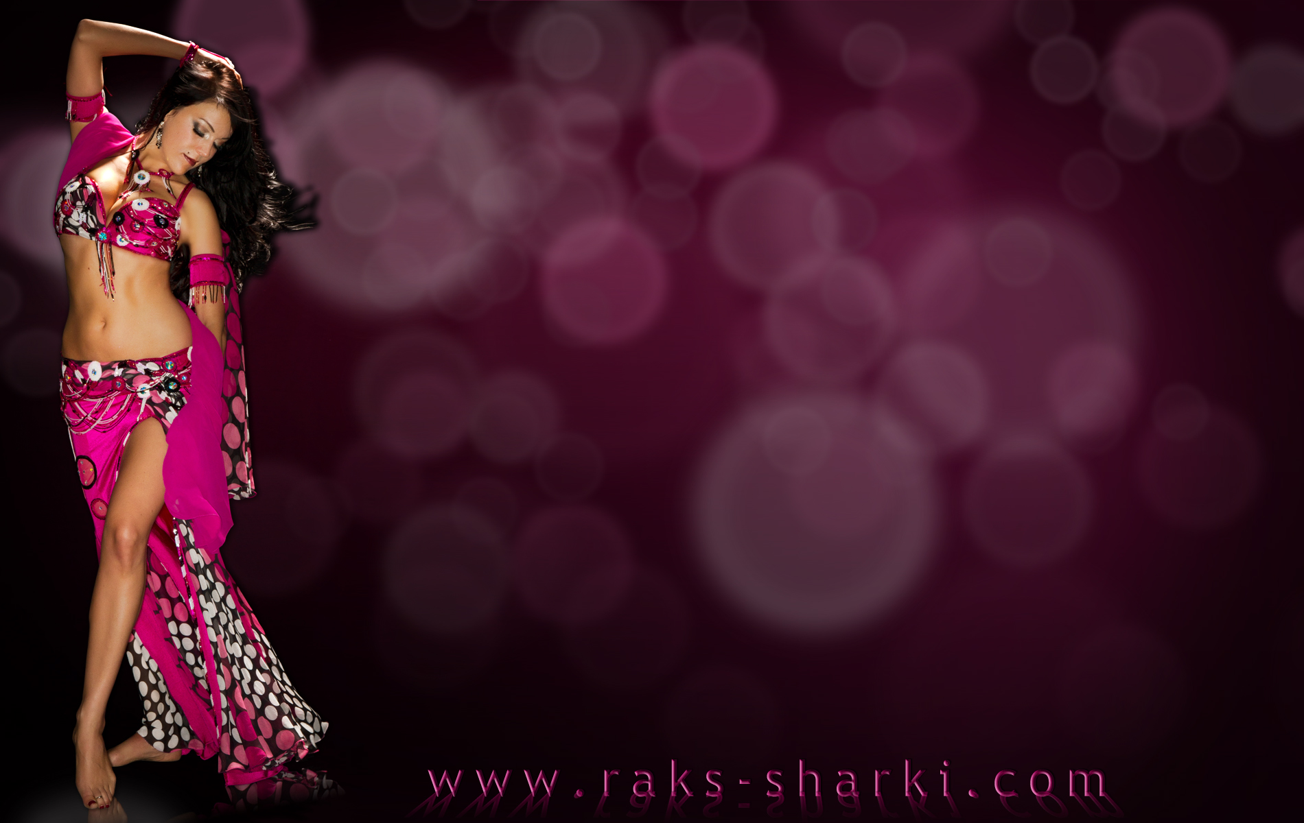Sandra    Bellydance Downloads    raks sharkicom 1900x1200