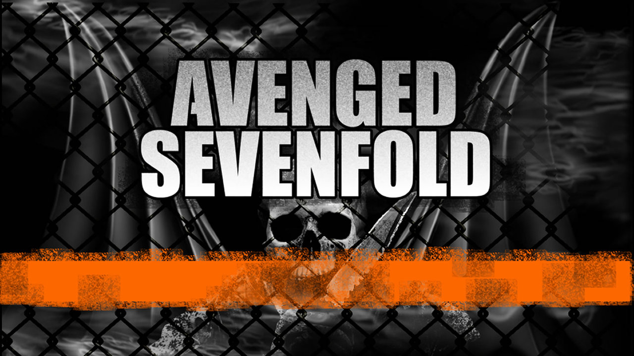 Avenged sevenfold 2015 wallpaper wallpapersafari avenged sevenfold wallpaper by aviselalina on deviantart voltagebd Choice Image