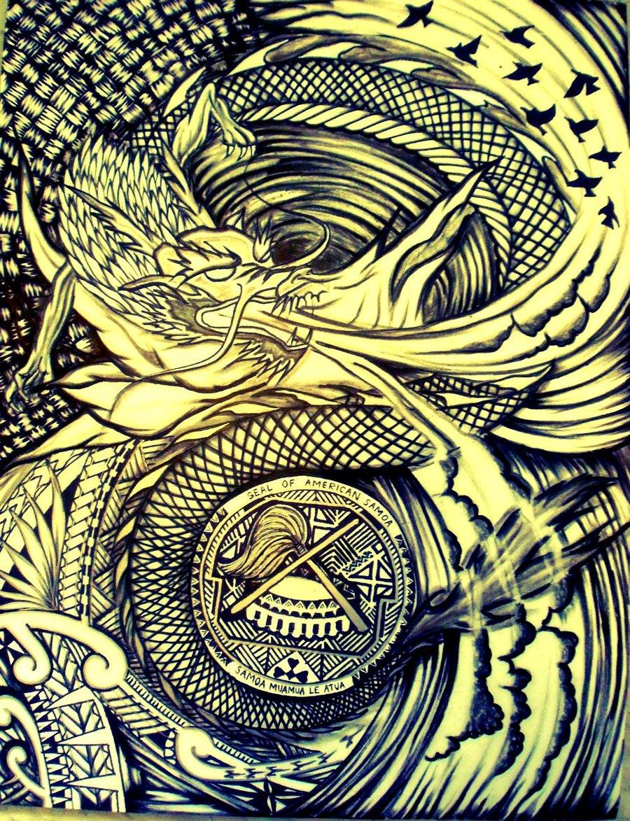 American Samoa Wallpaper - WallpaperSafari