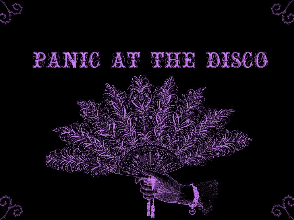 Panic At The Disco   Panic at the Disco Wallpaper 1099479 1024x768
