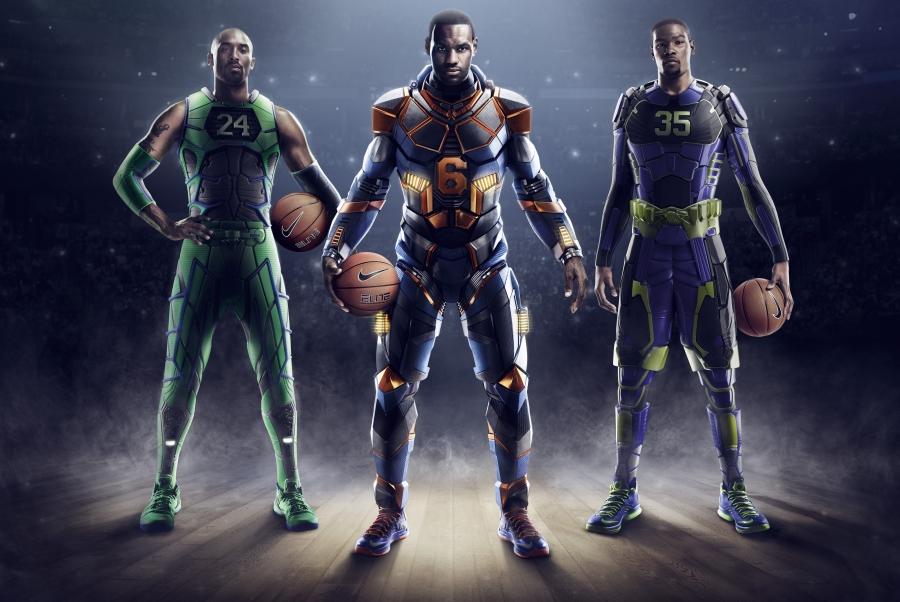 Nike Basketball Elite Series 20   SneakerNewscom 900x602