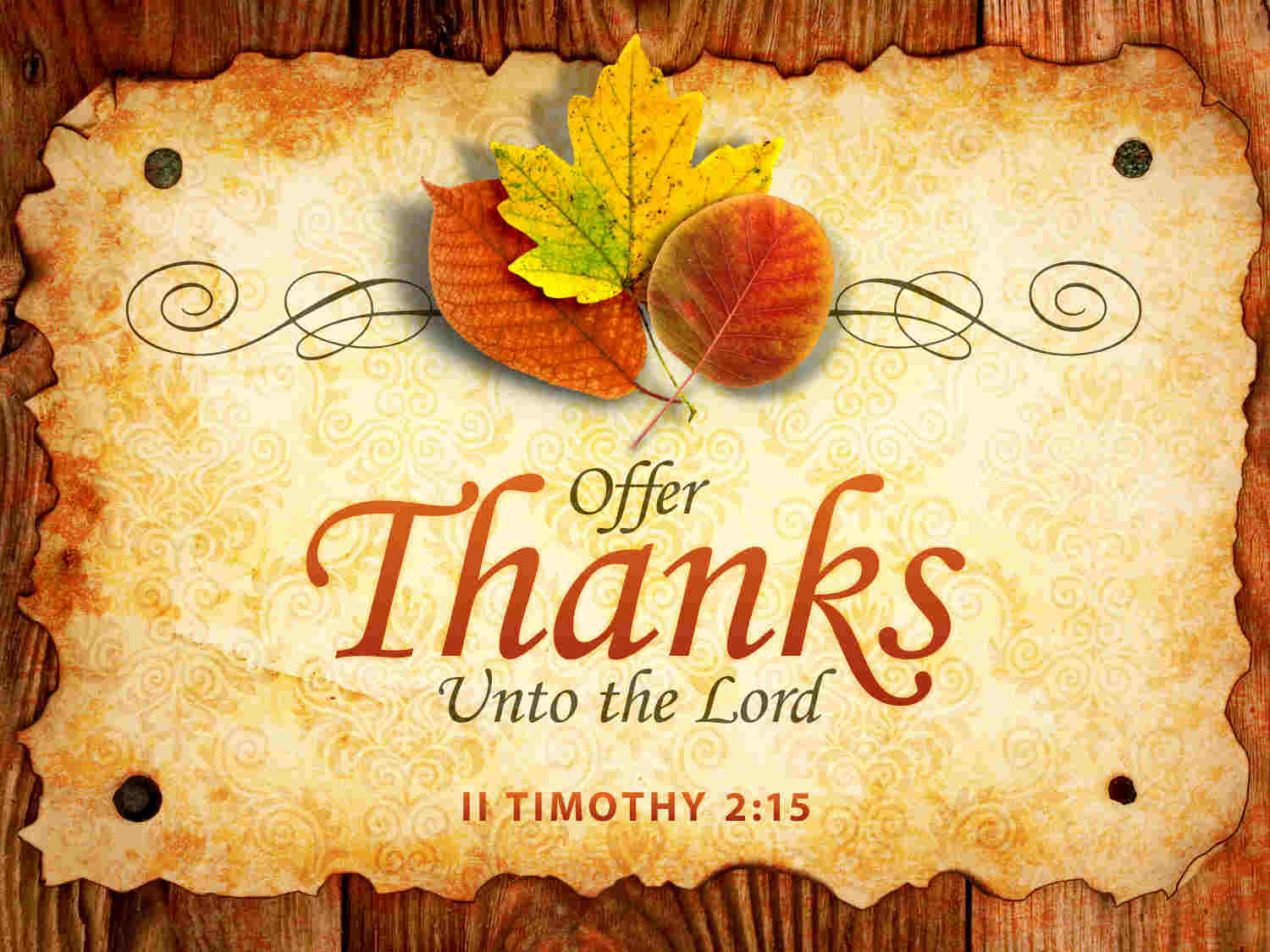 Home Holidays Thanksgiving Religious Thanksgiving Wallpapers 1500x1125