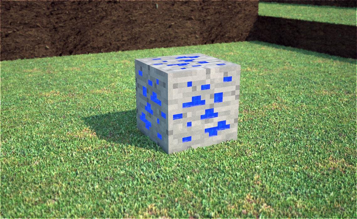 Minecraft Diamond By Realleslierocks476 1139x701