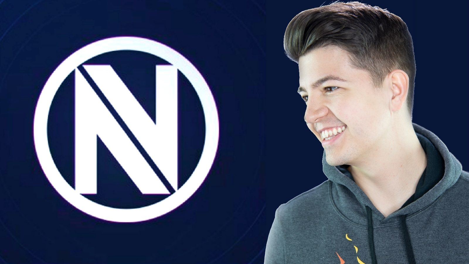 YouTuber Preston TBNRFrags Joins and Invests in Team Envy and 1600x900