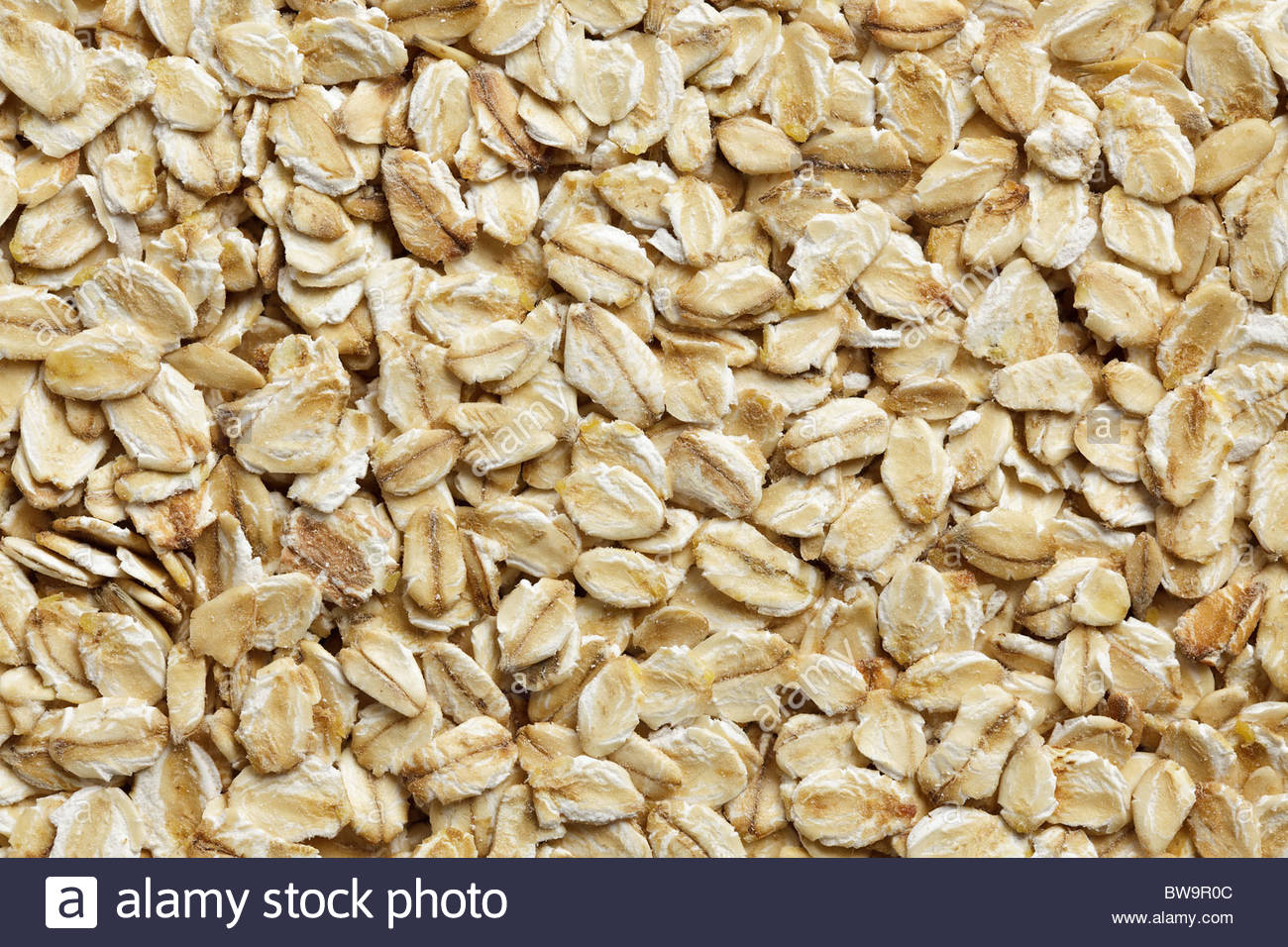 photo shot of oatmeal background Stock Photo 32792380   Alamy 1300x956
