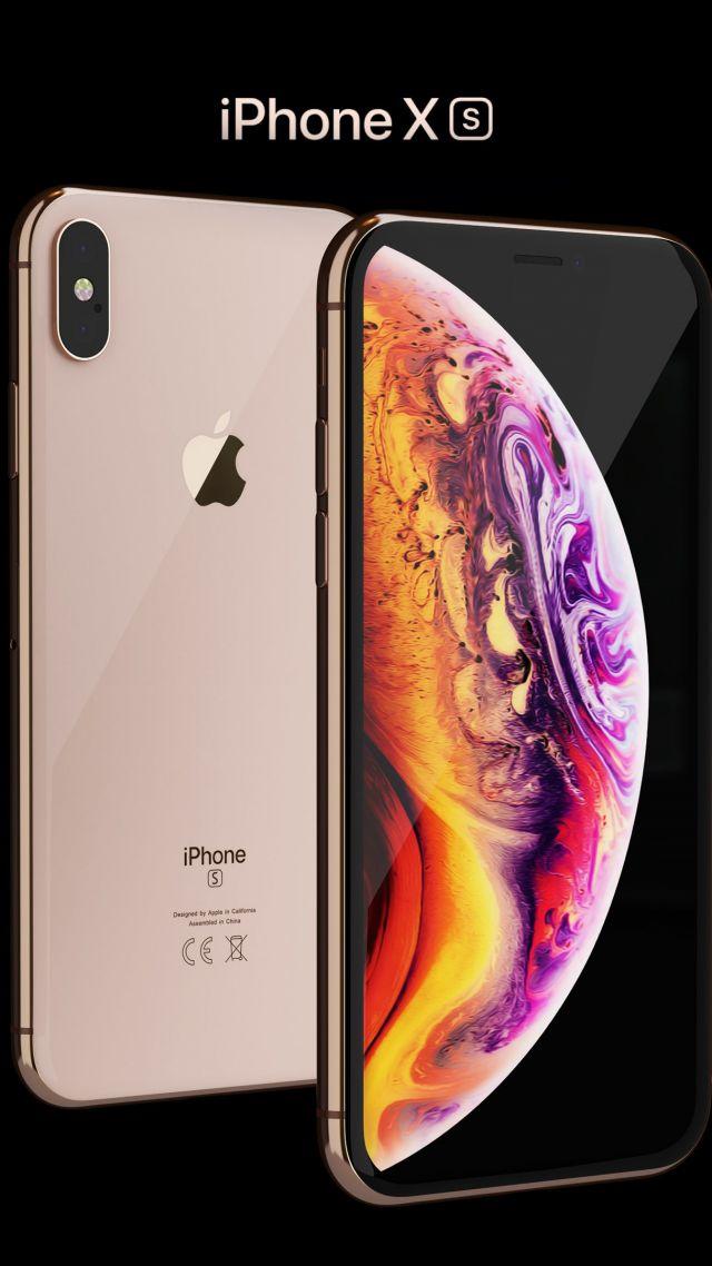 18 Apple Iphone Xs Max Wallpapers On Wallpapersafari