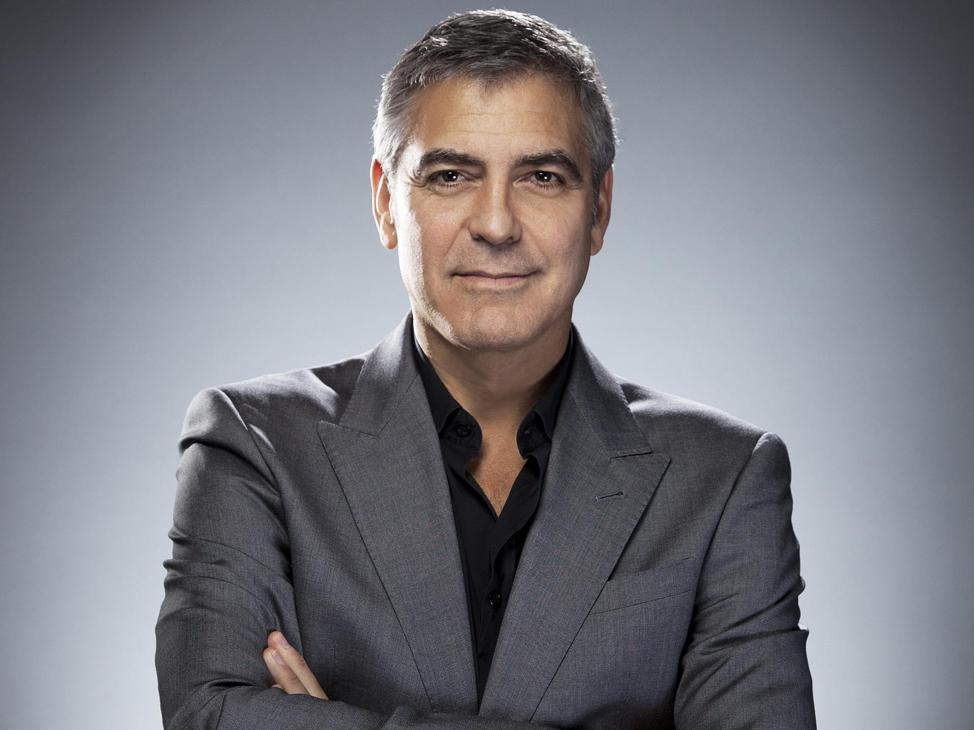 Sun 20 Sep CEST 2015   1920x1440 George Clooney Desktop Wallpapers 1920x1440