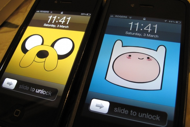 Adventure Time Wallpaper Iphone