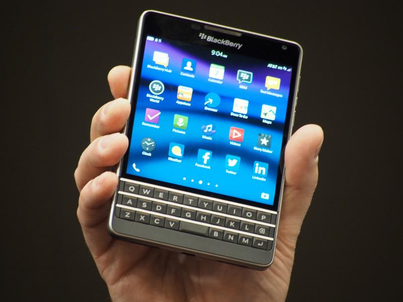 BlackBerry Classic and exclusive Passport confirmed for ATT 800x600