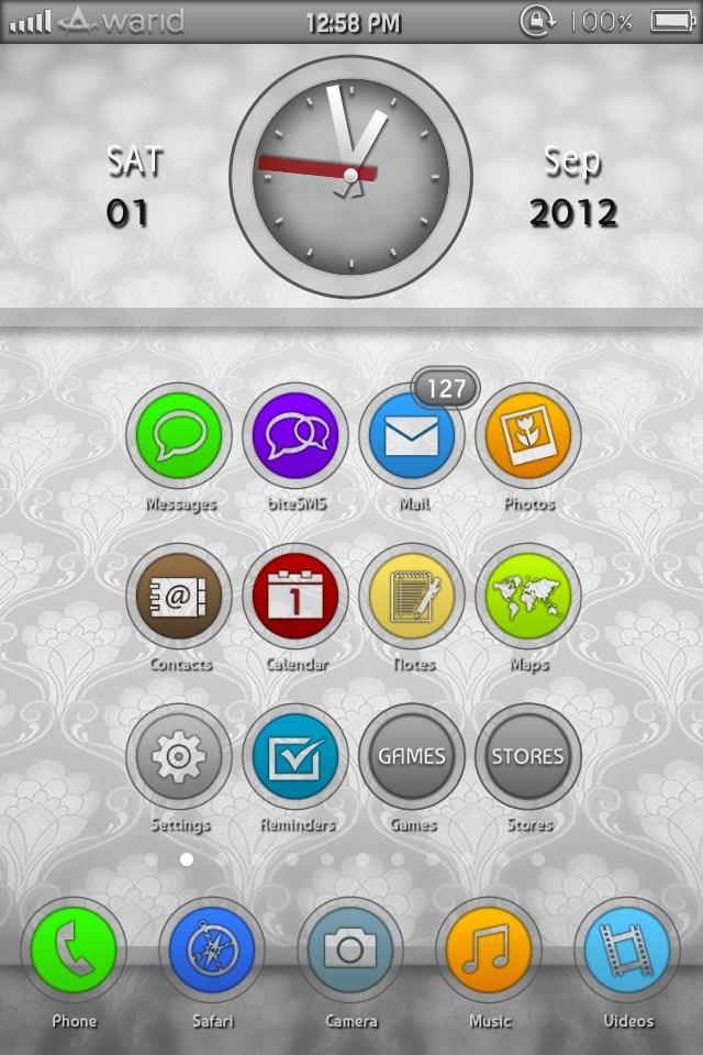 Live Wallpaper for iPhone 4S WallpaperSafari