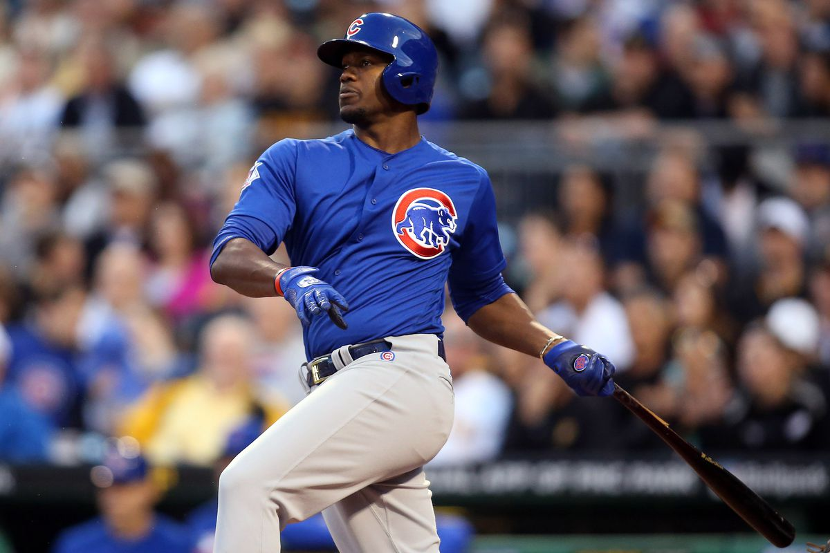 Cubs Player Profile The Enigmatic Jorge Soler   Bleed Cubbie Blue 1200x800