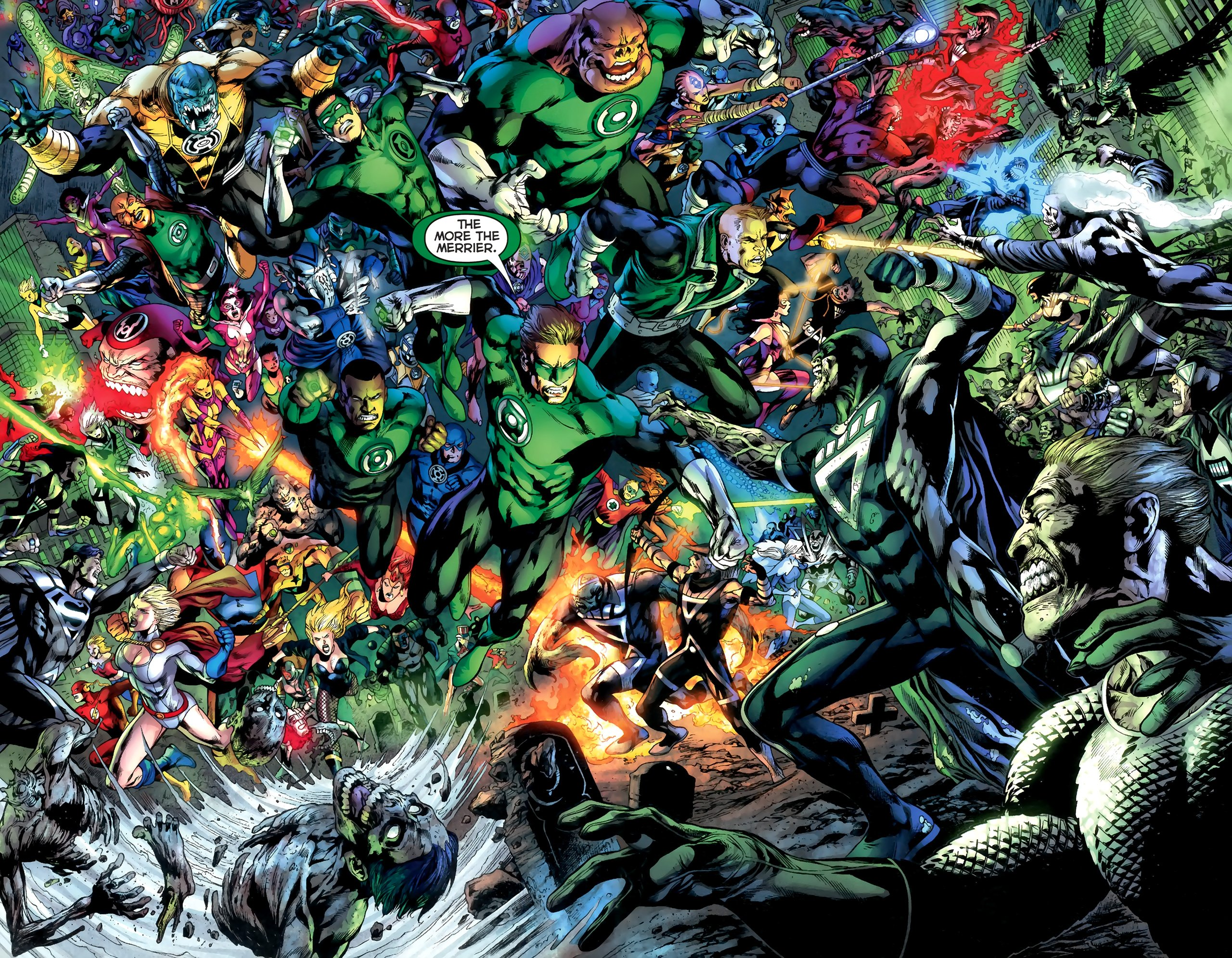 Explore the Collection Green Lantern Comics Green Lantern Corps 403119 2560x1991