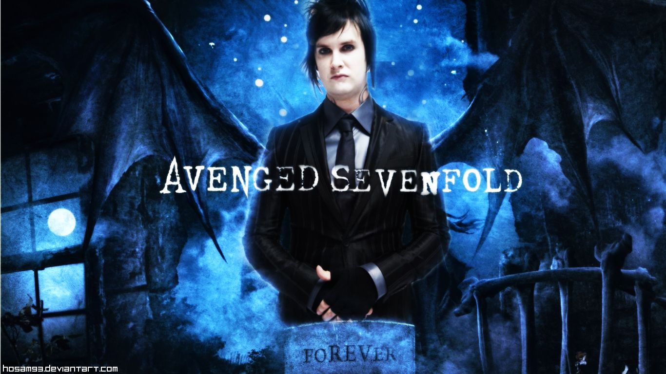 The Rev Wallpaper 1366x768