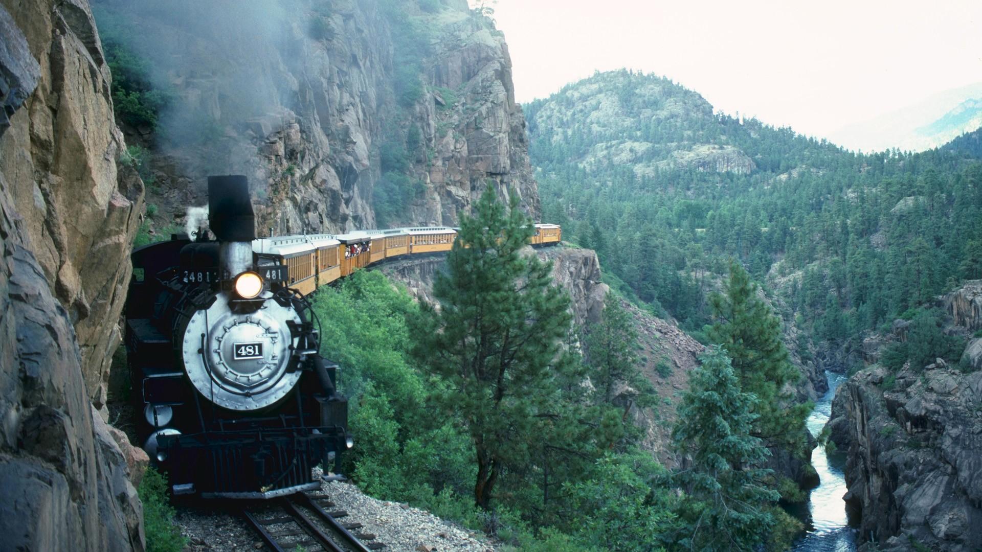 Gauge Colorado Wallpaper 1920x1080 Gauge Colorado Line 1920x1080