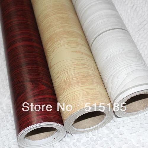 lengthmroll wood grain wallpaper self adhesive vinyl wallpaper roll 500x500