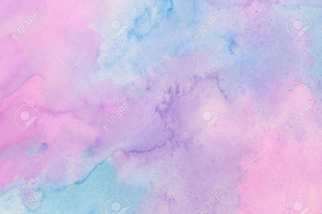Abstract Watercolor Background Texture Stock Photo Picture And 1300x866