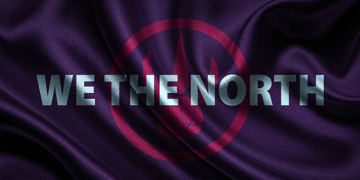 WE THE NORTH a Raptor VS a Deer SLIPTHROUGH movie news for 1200x600