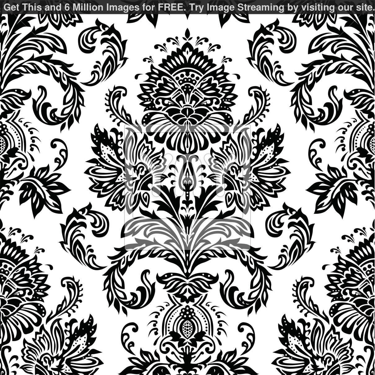 Victorian Desktop Wallpaper Pattern Black And White Images Pictures 1210x1210