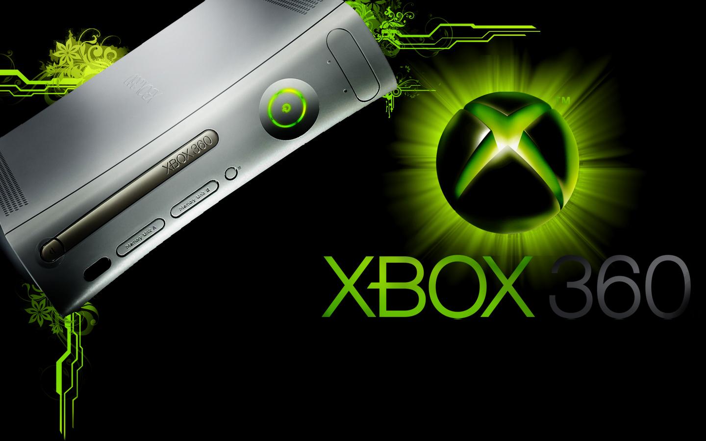 Free Xbox 360 Wallpaper Downloads